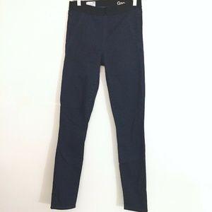 Gap 1969 Pull On Resolution Legging Jeans 28 Tall